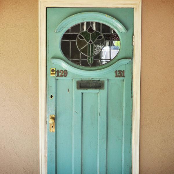 DOOR ヴィンテージなドア
