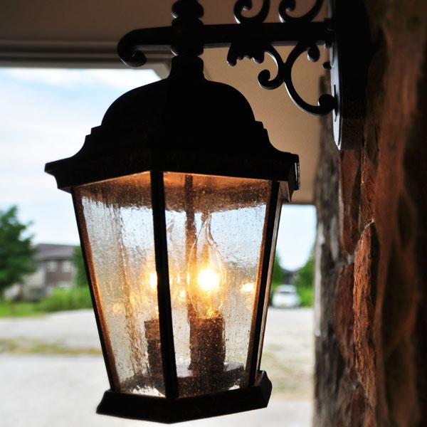 RAMP 玄関照明