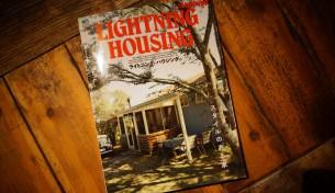 [3/10発売]LIGHTNING HOUSING