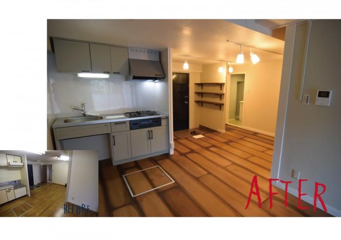 キッチン-4