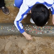 砂場プロジェクト