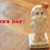 Happy  Father's  Day♡